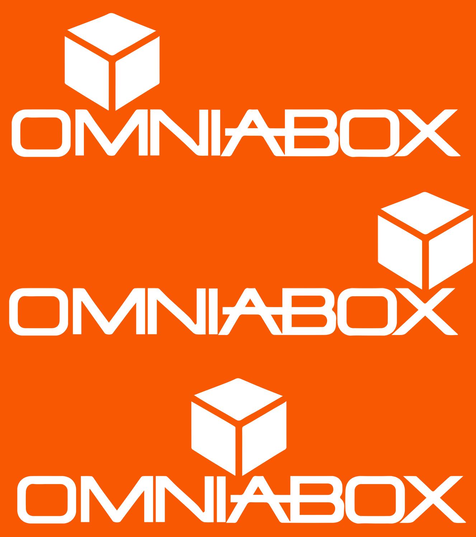 Omniabox logo mod 3